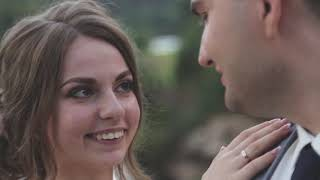 4 Августа 2018 г. Свадебное торжество Павла и Анастасии (wedding day 4.08.18)