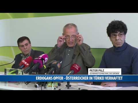 Pilz fordert Reisewarnung für die Türkei