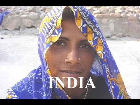 India/Hindistan New Delhi Part 1 (HD)
