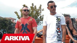 Stresi ft. Anestezion - GunShot (Official Video HD)