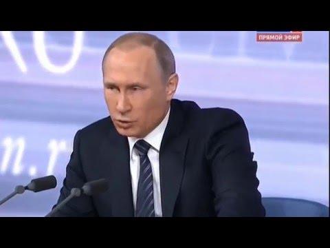 В. Путин: Мы правильно все делаем для поддержки сельского хозяйства
