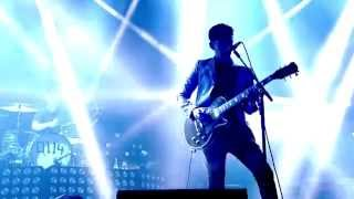 Arctic Monkeys - Fake Tales Of San Francisco Glastonbury 2013 HD