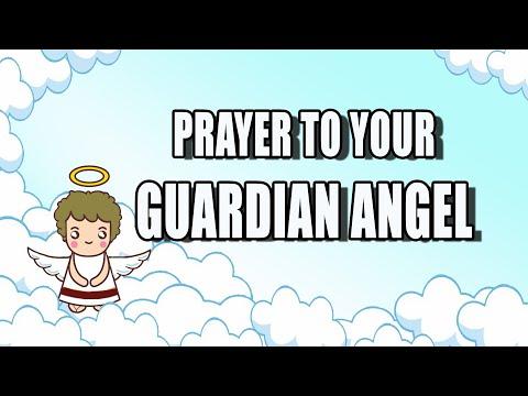 Kid's Prayer -