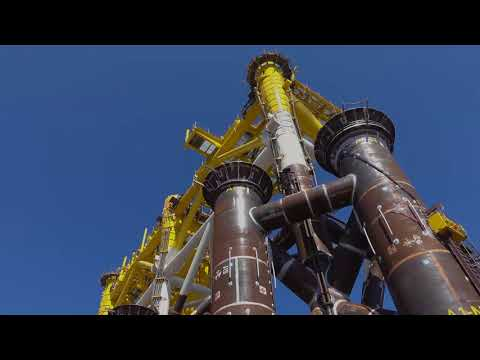 DolWin3 – the project that will deliver clean energy to over one million households