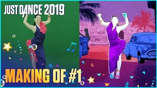 Just Dance 2019: The Making of Havana | Ubisoft [US]