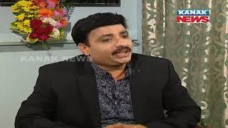 Kanak News One 2 One: Exclusive Interview With Champua MLA Sanatan Mahakud