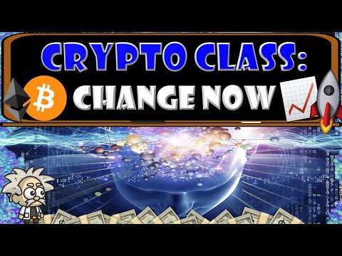 CRYPTO CLASS: CHANGE NOW | FULLY DECENTRALIZED CRYPTO SWAPS AND EXCHANGES | LIMITLESS EXCHANGE