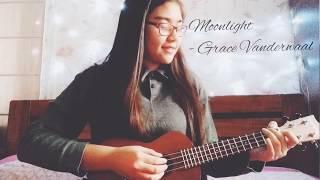 Moonlight by Grace Vanderwaal (Cover by Rhisha Dey)