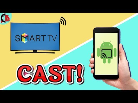 Best Way To Cast Android Screen on TV - Creative Bijoy