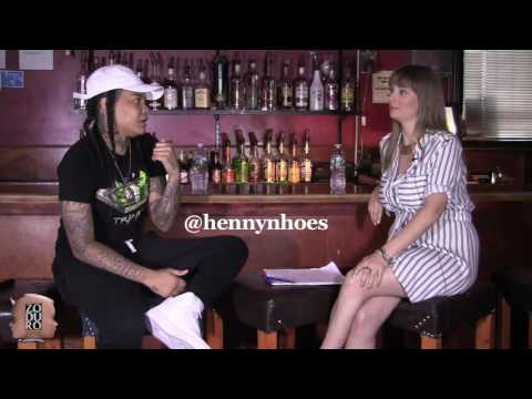 Young M.A Interview Part 1/2