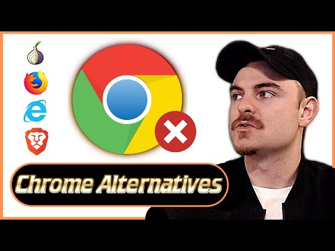 Chrome Alternative Browser 2020 - (4 Browsers Better Than Chrome!)