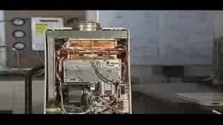 Rinnai Water Heater Technical Training