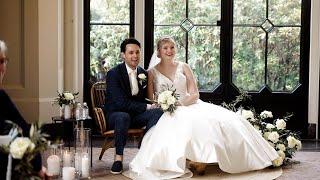 Weddingvideo - Froukje & Martijn - Oranjerie Kasteel Sandenburg