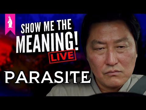 Parasite (2019) – Eat The Rich? –Show Me The Meaning! LIVE!