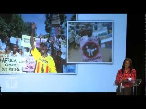 Kasha Jacqueline - Uganda's Nuremberg Law