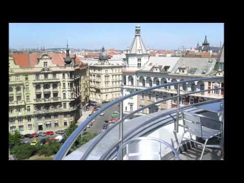 Casa Danzante en Praga - UNLP