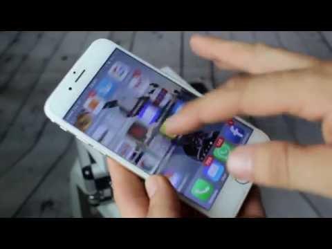 LOJA 7 - VENDA IPHONE 6 64GB USADO