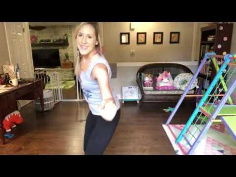 WERK DanceFit: Country Girl (Shake It for Me)/Drop that Thun Thun by Luke Bryan and Finnaticz