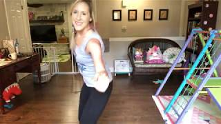 WERK DanceFit: Country Girl (Shake It for Me)/Drop that Thun Thun by Luke Bryan and Finnaticz