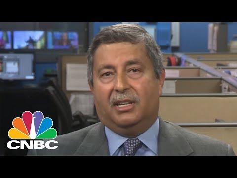 Micron At A Crossroads As Mega Technology Trends Drive Demand | CNBC