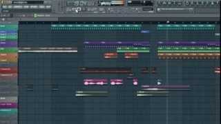 FL Studio- Aggrotech, Harsh EBM, Industrial