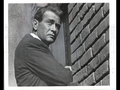 The Outsider 1968 Darren McGavin I Can't Hear You Scream full episode