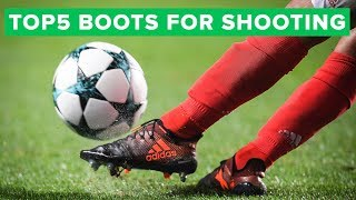 TOP 5 BEST BOOTS FOR SHOOTING