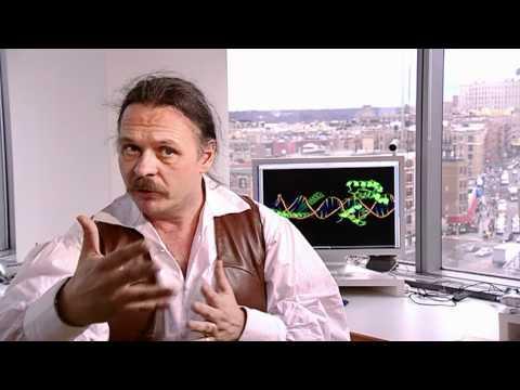 Computational Biologist Prof. Burkhard Rost