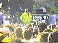 Blink 182 - 09   People + Dammit - Live Warped Tour 1999
