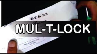 Mul t lock instalação e Venda Multlock na Fábrika do Som