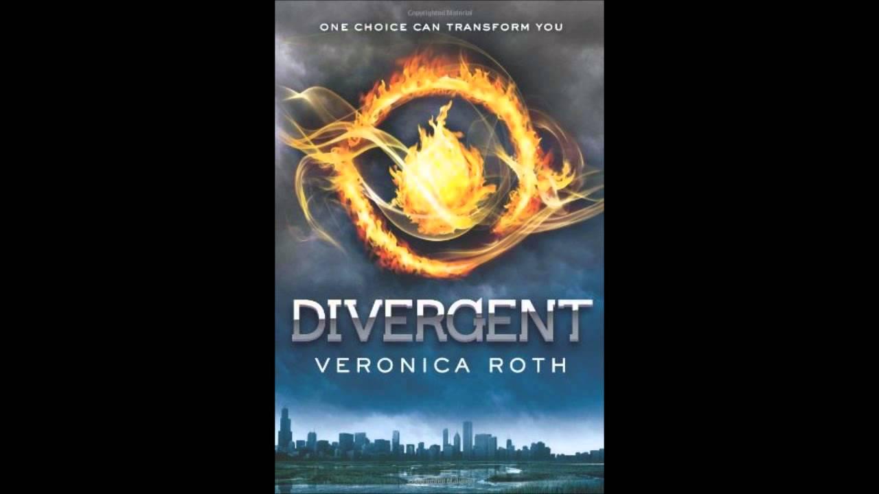 Divergent Complete Series Pdf