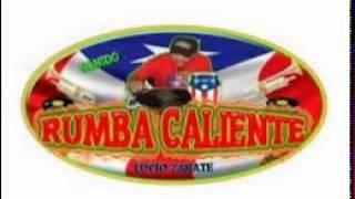 Rumba Caliente - Esta Noche  (BACHATA)
