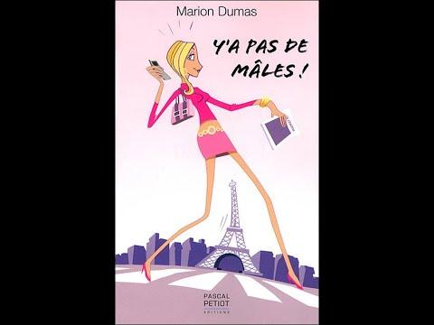 Vidéo LECTURE NARRATION Marion Dumas