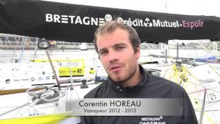 Challenge Bretagne - Crédit Mutuel ESPOIR #2