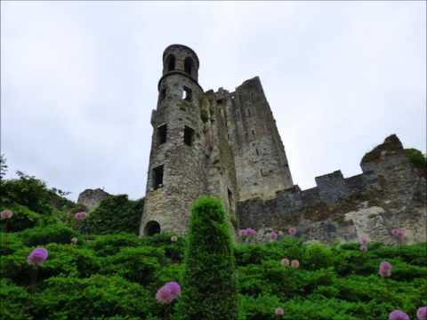 Blarney castle and Tramore Pub Day 14