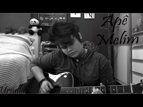 Apê - Melim (Cover) by Úrsulla