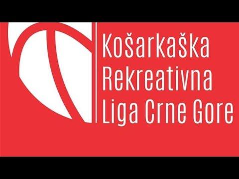 "KRLCG 1/2 (2) SC ""Cetinje""- Geoservis: 53-62"