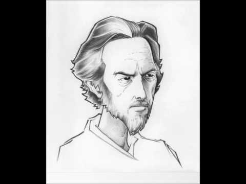 Alan Watts - Bodhisattva