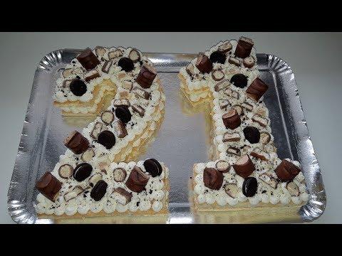 number-cake-ou-gateau-chiffre-gÉnoise-et-kinder