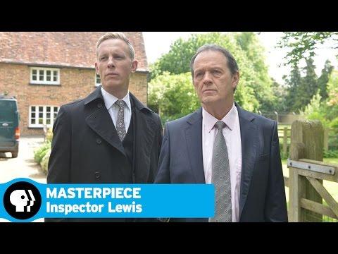 MASTERPIECE   Inspector Lewis, Final Season: Episode 3 Preview   PBS