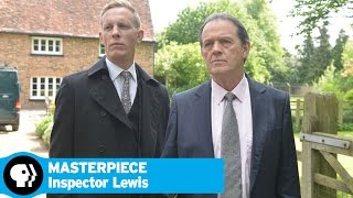 MASTERPIECE | Inspector Lewis, Final Season: Episode 3 Preview | PBS