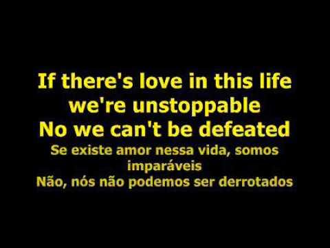 Avicii - Waiting For Love  - dupla legenda - Inglês-Português