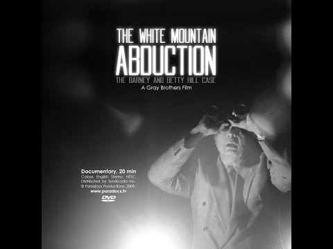 The White Mountain Abduction (Gray Brothers) HD