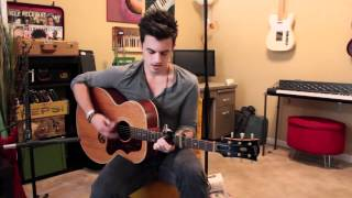 INTO WORSHIP | Ben Honeycutt - Impossible Things (ORIGINAL)