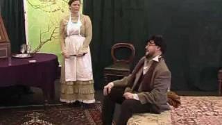 Beyond Stanislavski - Oyston directs Chekhov Screener