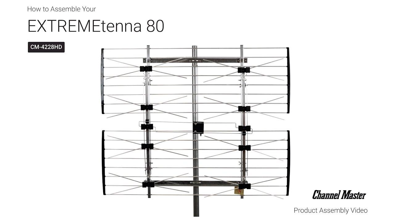 8 bay antenna wiring diagram wiring diagram 8 bay antenna wiring diagram [ 1280 x 720 Pixel ]