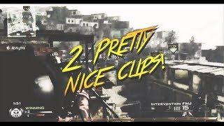 Dare Noizh: 2 Pretty nice clips! ♪