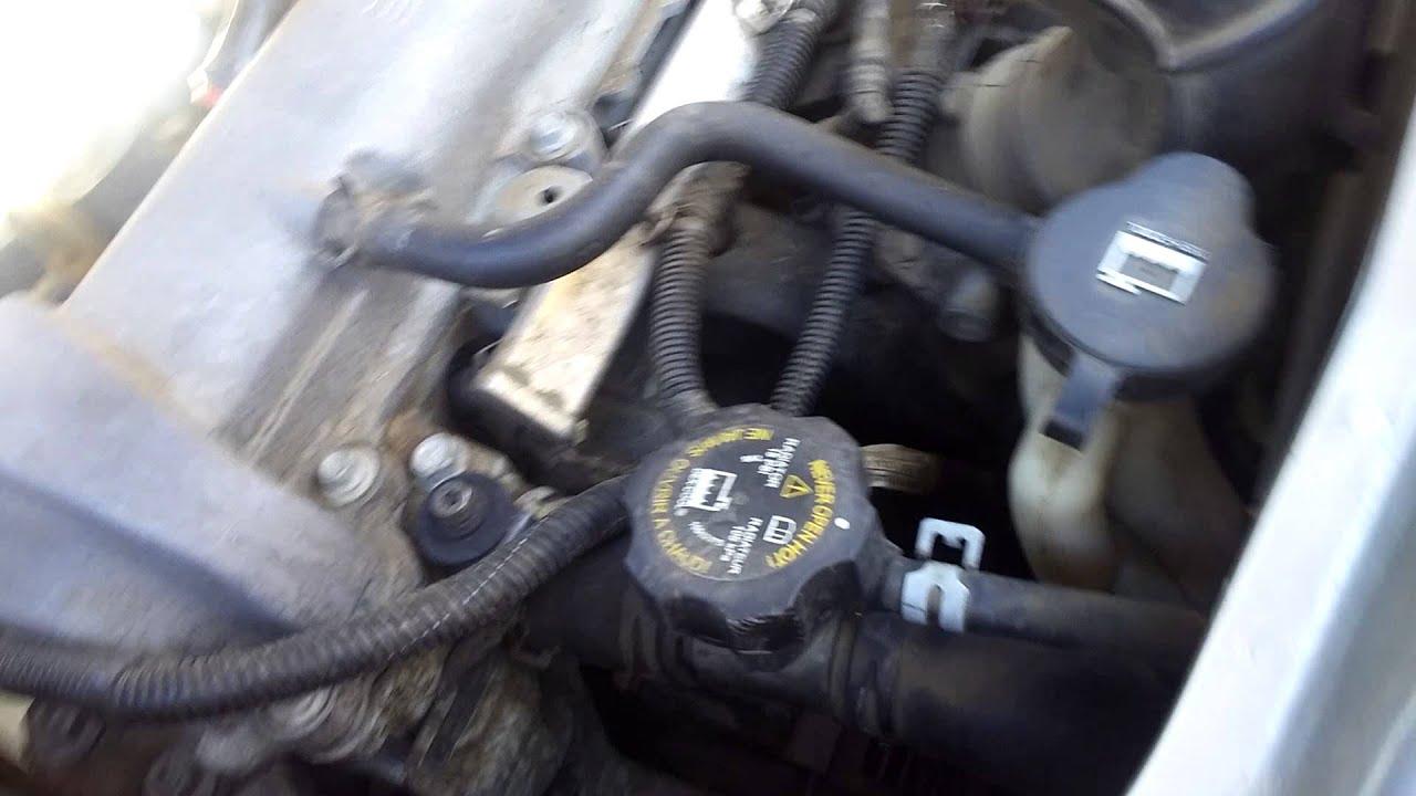 small resolution of chevy hhr alternator