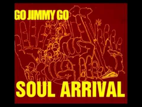 Go Jimmy Go - Bang The Skillet