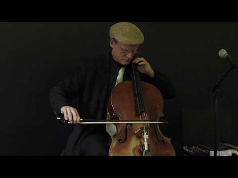Cello-Loop: Das Lied vom Tod / Song of death